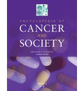 Encyclopedia of Cancer and Society - Graham A. Colditz