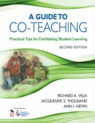 A Guide to Co-Teaching: Practical Tips for Facilitating Student Learning
