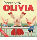 Dinner with Olivia - Emily Sollinger