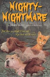 Nighty-Nightmare - Howe, James / Morrill, Leslie
