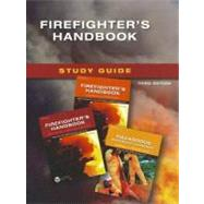 Study Guide for Firefighter's Handbook, 3rd - Delmar, Cengage Learning