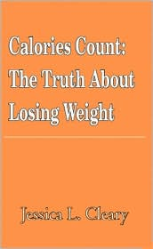 Calories Count - Jessica Cleary