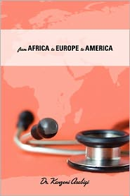 From Africa to Europe to America - Kanzoni Asabigi