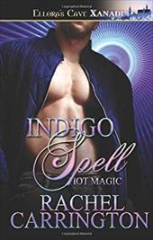 Indigo Spell - Carrington, Rachel