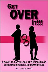 Get over It! - Justine Hanif