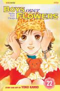 Boys Over Flowers, Volume 22: Hana Yori Dango