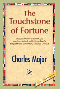 The Touchstone of Fortune - Major, Charles