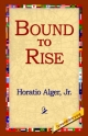 Bound to Rise - Horatio Alger  Jr;  1st World Library;  1stWorld Library