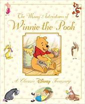 The Many Adventures of Winnie the Pooh - Walt Disney Productions