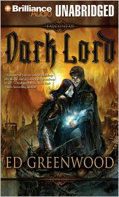 Dark Lord (Falconfar Saga Series #1)