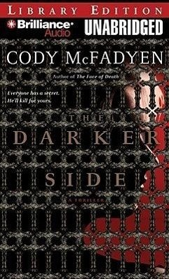 The Darker Side - Mcfadyen, Cody