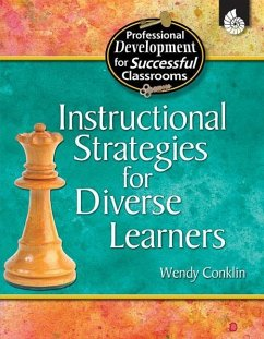 Instructional Strategies for Diverse Learners - Conklin, Wendy