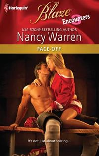 Face-Off - Nancy Warren