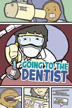 Going to the Dentist - Mortensen, Lori