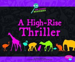 A High-Rise Thriller - Sweeney, Alyse