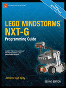 Floyd Kelly, James: LEGO MINDSTORMS NXT-G Programming Guide