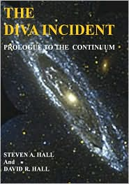 The Diva Incident - Steven A. Hall, David R. Hall