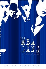 The MBA Gang - Oz