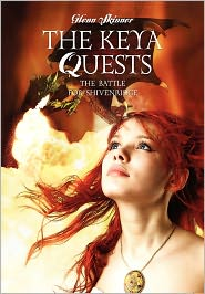 The Keya Quests - Glenn Skinner