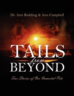 Tails from Beyond - Redding, Ann Campbell, Ann