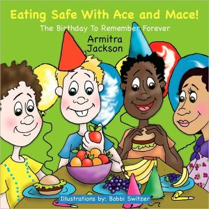 Eating Safe With Ace And Mace!