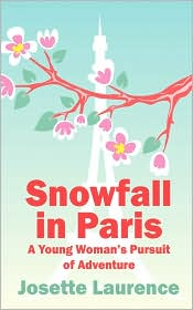 Snowfall In Paris - Josette Laurence