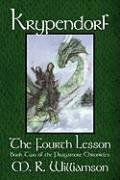 Krypendorf - The Fourth Lesson: Book Two of the Pragamore Chronicles