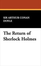 The Return of Sherlock Holmes - Doyle, Arthur Conan