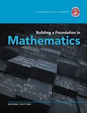 Building a Foundation in Mathematics - National Joint Apprenticeship Training Committee / Peterson, John / Njatc, Njatc (National Joint Apprenticeship Training Committ