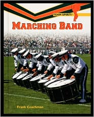 Marching Band - Frank Coachman