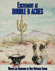 Excitement At Double B Acres - Bert Mclemore Collins