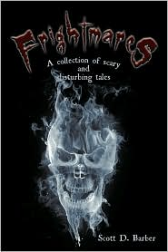 Frightmares - Scott D. Barber