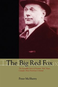 The Big Red Fox - McSherry, Peter Peter, McSherry