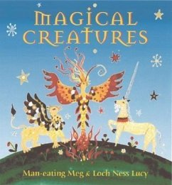 Magical Creatures - Clibbon, Meg