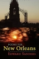Poems for New Orleans - Ed Sanders