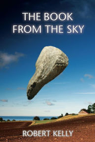 Book from the Sky - Robert Kelly