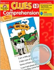 Clues To Comprehension, Grades 1-2