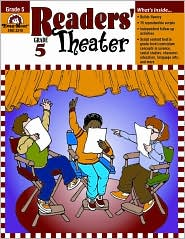 Readers' Theater, Grade 5 - Evan-Moor Educational Publishers