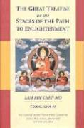 The Great Treatise on the Stages of the Path to Enlightenment, Volume Two