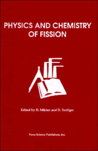 Physics and Chemistry of Fission - H. Marten