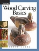 Wood Carving Basics - David Sabol