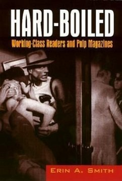 Hard-Boiled - Smith, Erin A.