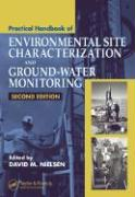 Practical Handbook of Environmental Site Characterization and Ground-Water Monitoring, Second Edition