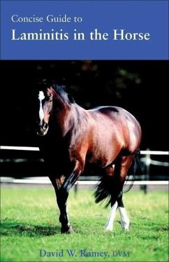 Concise Guide to Laminitis in the Horse - Ramey, David W.