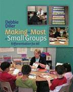 Making the Most of Small Groups: Differentiation for All