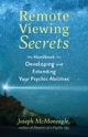 Remote Viewing Secrets - Joseph McMoneagle