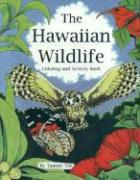 Hawaiian Wildlife Coloring & Activity Book