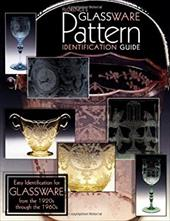 Florences Glassware Pattern Identification Guide - Florence, Gene / Florence, Cathy