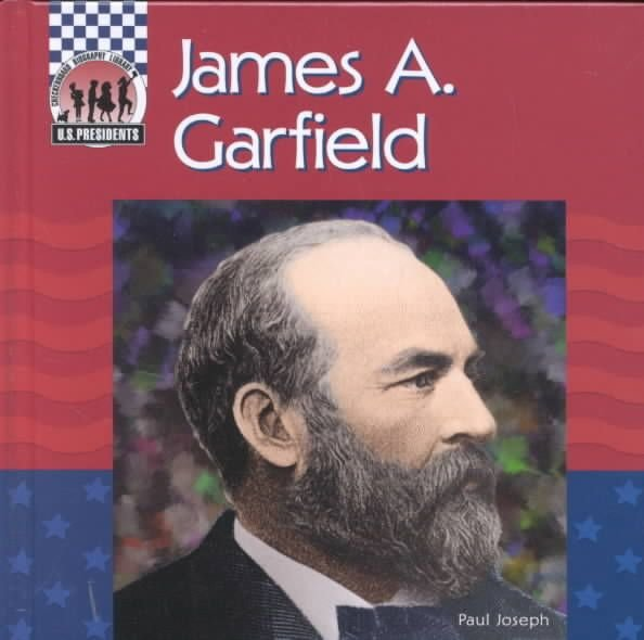 James Garfield - Paul Joseph