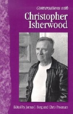 Conversations with Christopher Isherwood - Isherwood, Christopher